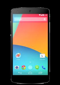 Riparazione LG Nexus 5 a Torino