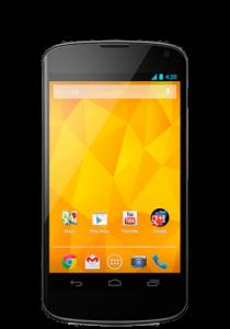 Riparazione LG Nexus 4 a Torino