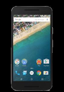 Riparazione LG Nexus 5X a Torino