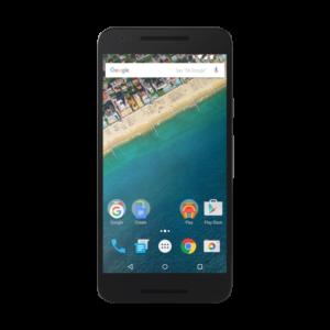 Riparazione LG Nexus 5X Torino