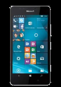 Riparazione Lumia 950