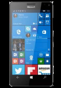 Riparazione Lumia 950XL