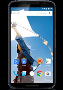 Riparazione Motorola Nexus 6 a Torino
