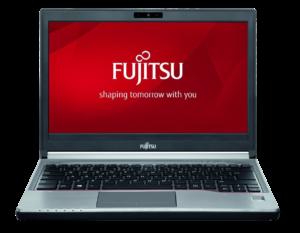 Riparazione portatili Fujitsu