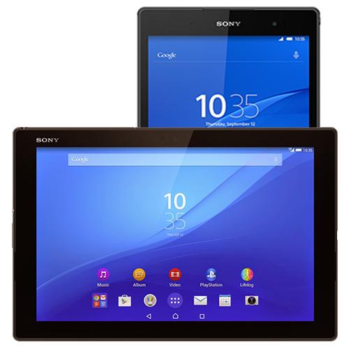 Riparazione Tablet Sony Xperia Torino