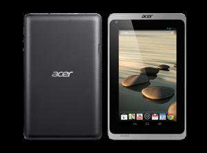 Riparazione Tablet Acer Torino