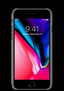 Riparazione iPhone 8
