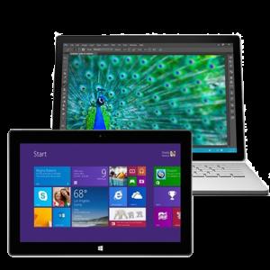 Riparazione Microsoft Surface Torino