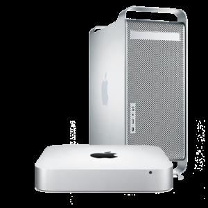Riparazione Mac Pro e Mac Mini Torino