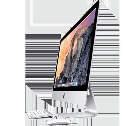 Riparazione iMac 27 Slim Torino